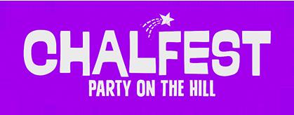 Chalfest Logo