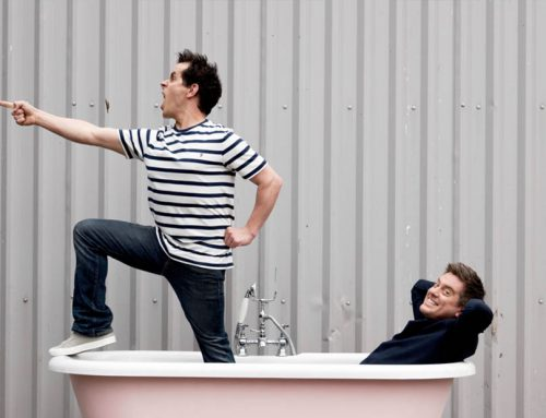 Dick & Dom Are Back!!!