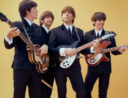 The Bootleg Beatles Hit Chalfest!!